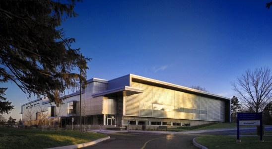 Burlington public library central branch