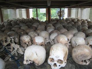 Photo courtesy of Tourism of Cambodia
