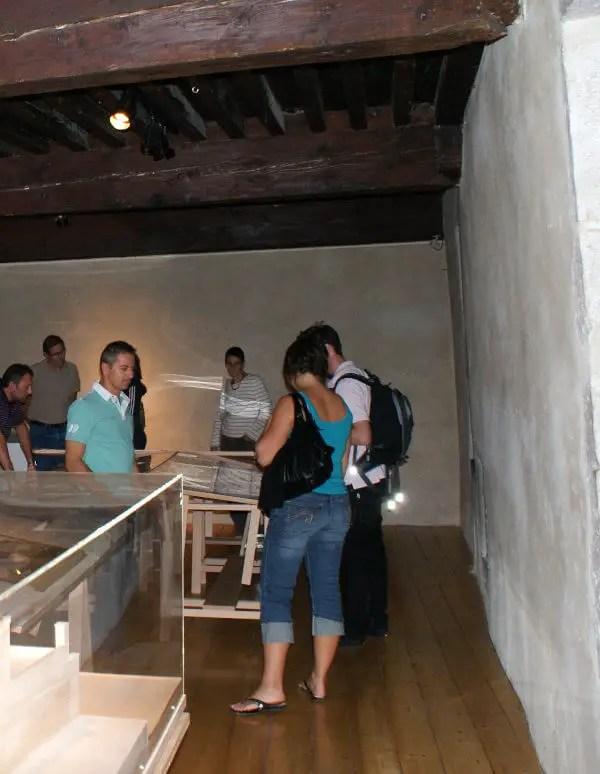 visite de musée annecy