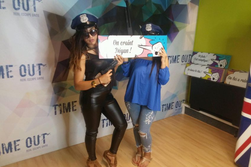 Time Out Real Escape Game Marseille Provence Rue Paradis