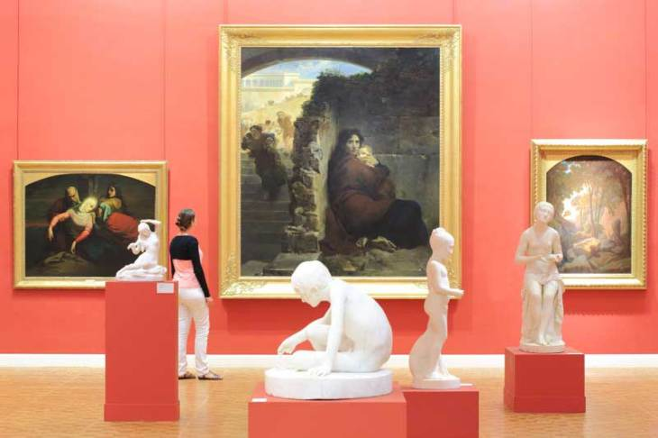 El Museo de Bellas Artes | Office de Tourisme