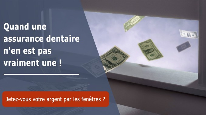 Assurance dentaire privée ou collective