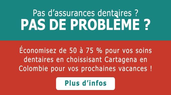 Assurances dentaires privées ou collectives
