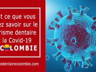 Tourisme dentaire et Covid-19 en Colombie