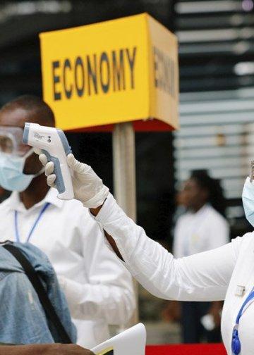 Quarantine affecting restart of aviation in Africa | Tourism Focus Zimbabwe