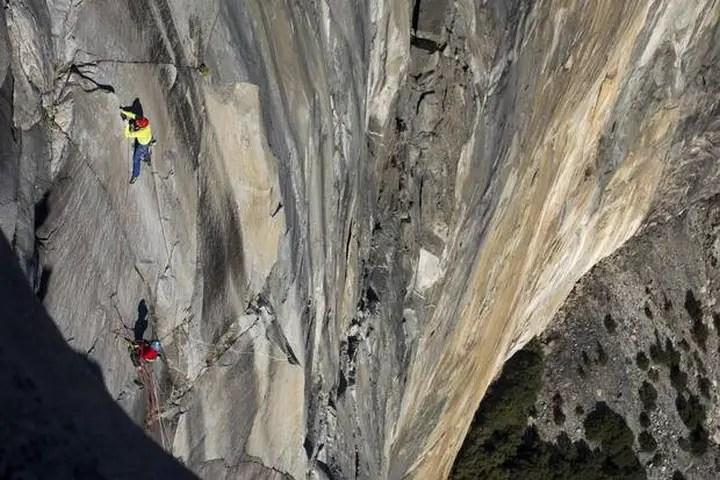 climbing el capitan 2