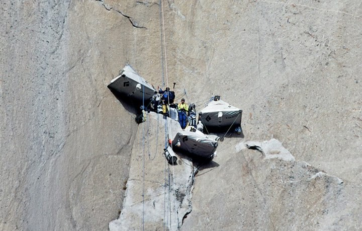 yosemite climb 4