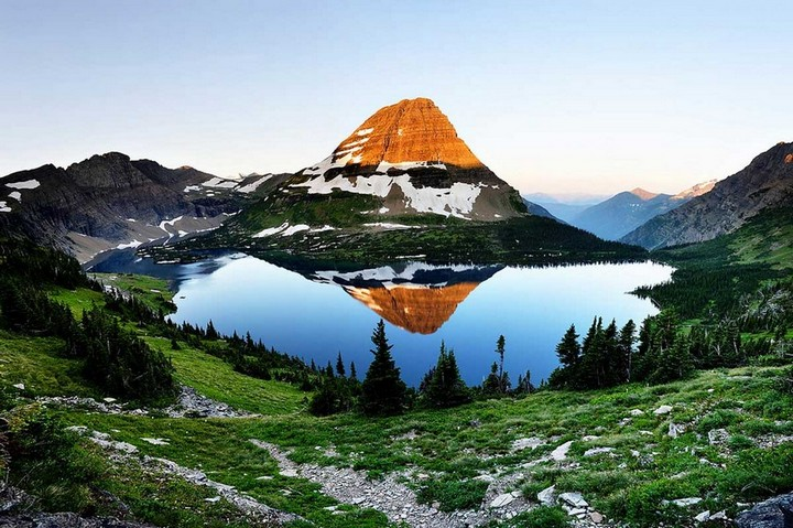 Glacier National Park (2)