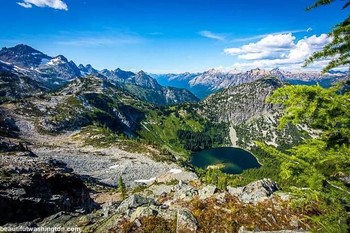 North Cascades 2