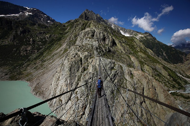 Trift Bridge, Switzerland (7)