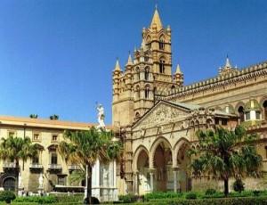 Monumenti importanti di Palermo - Cattedrale di Palermo
