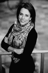 Deborah Calmeyer, CEO of ROAR Africa.