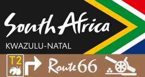 KwaZulu-Natal Tourism Routes