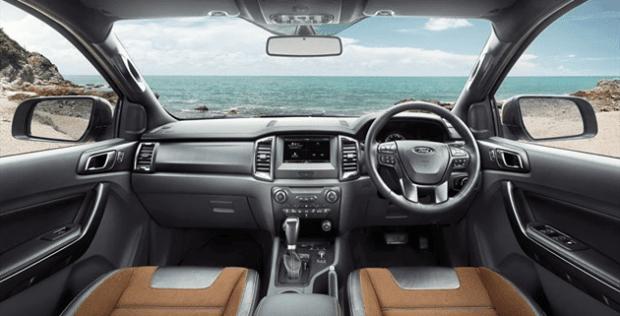 2015-ford-ranger-wildtrak-interior-dash