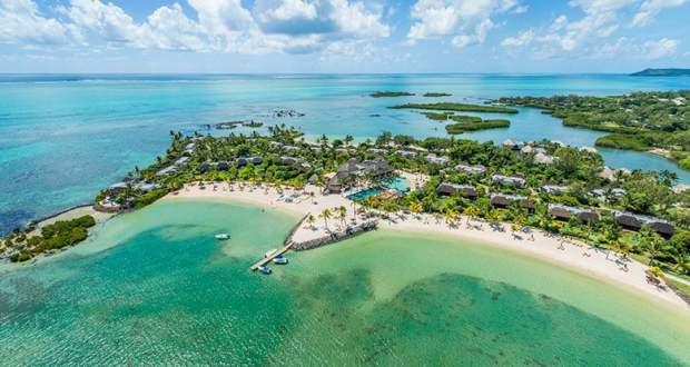 LUX Four Seasons Resort Mauritius