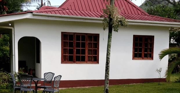 Seychelles Tropical Residence