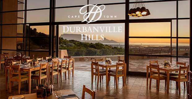 Durbanville Hills Winery Restaurant