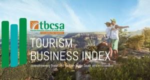 Tourism Business Index