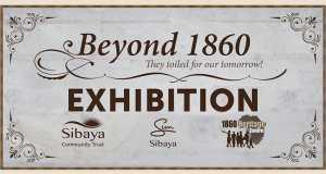 1860 Indian Heritage Exhibition