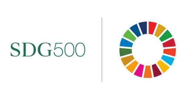 SDG500 Logo