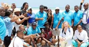 Tanzania tourism stakeholders