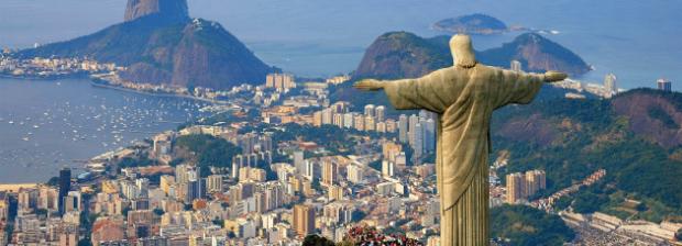 BRICS-Brazil