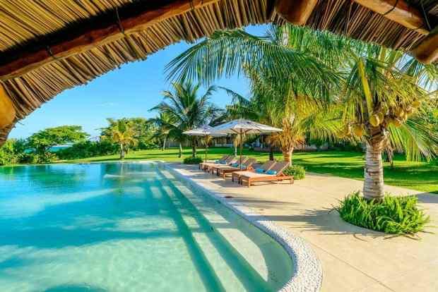 Bahia Mar Pool