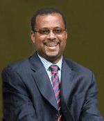 Dr Salifou Siddo, TEP Chief Executive