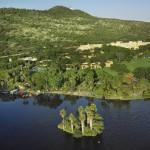 Cabanas hotel and Waterworld