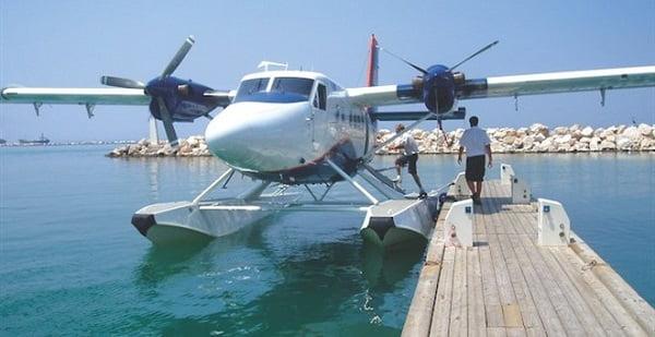 Ελλάδα: H μέκκα των υδροπλάνων ή ένας επενδυτικός μαραθώνιος χωρίς τέλος …  - Tourism Today