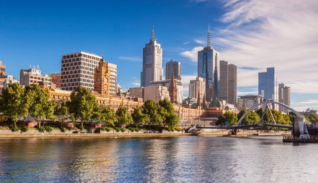 Melbourne Sightseeing Tours - Tourism Town - The Tourism Marketplace - Find and book authentic experiences.