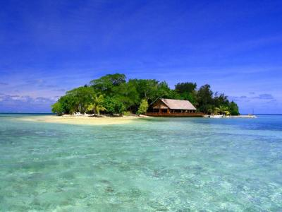 Erakor Island Resort & Spa, Vanuatu Accommodation