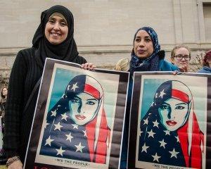 Muslim culture in the USA