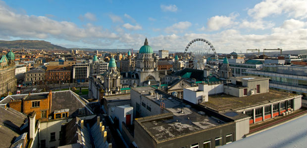 Image result for belfast ireland