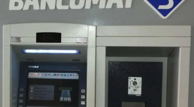 Geldautomaten und Kreditkarten in Italien