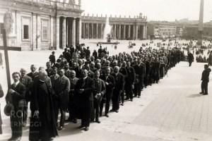 Vatikan Sixtinische Kapelle ohne Anstehen