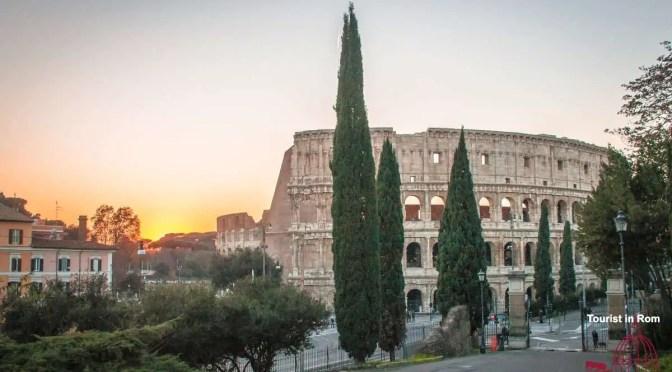 Domus Aurea Kaiserpalast in Rom
