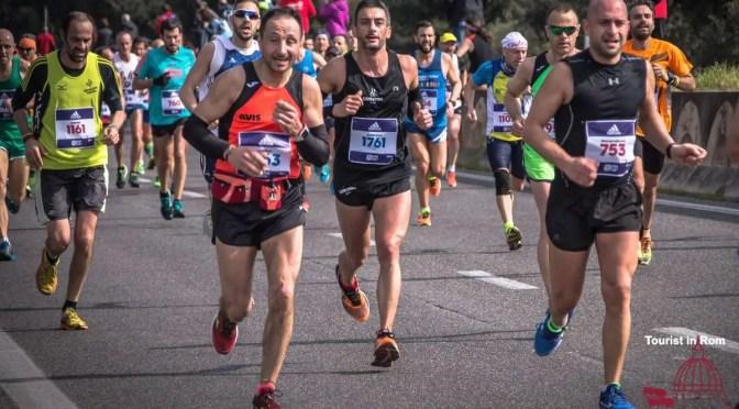 Rom Marathon 2017 Tourist Informationen Vorsichtsmaßnahmen