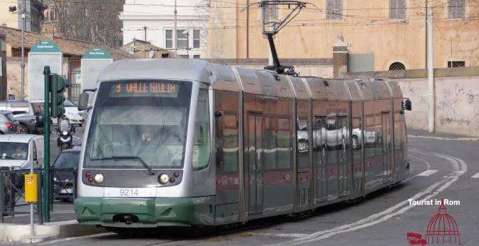 metrebus rome tickes online Metrebus Rom Fahrkarten online