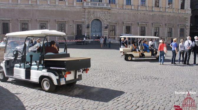 Individuelle Touren in Rom · Rom wie die Römer