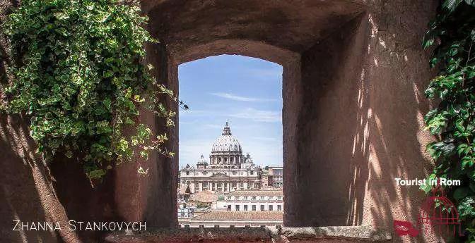 Was Ihr in Rom tun solltet · 10 Insider Tipps