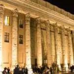 Das historische Stadtzentrum
