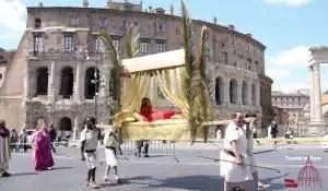 Rom Tickets Online buchen