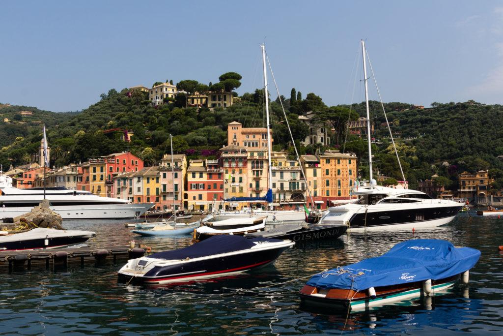 Portofino foto de Alberto Gragera1 - Liguria
