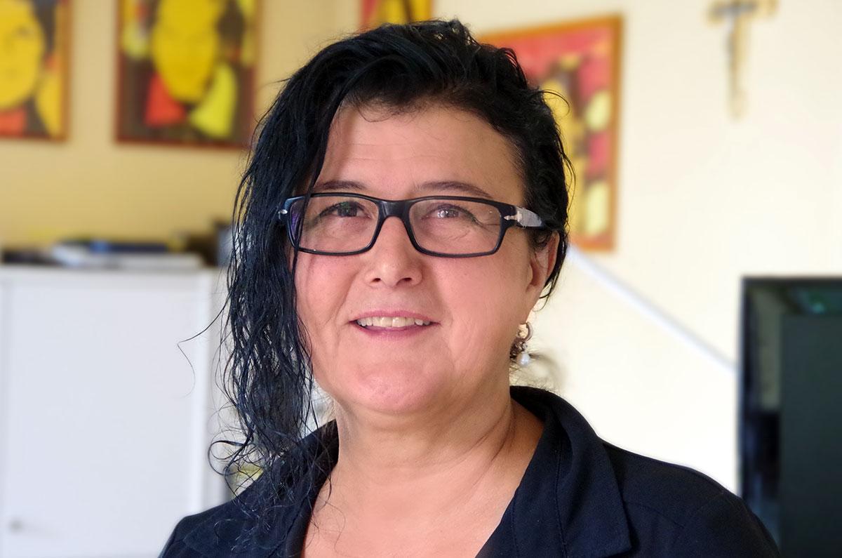 Hildegard Schweizer