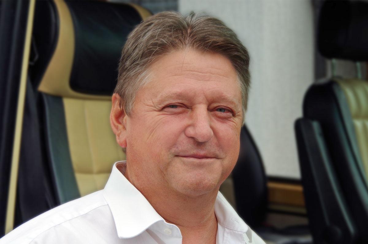 Jakob Schweizer