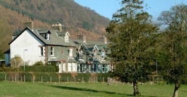 Lakeland Cottages