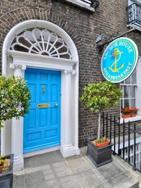 Anchor House Dublin B&B