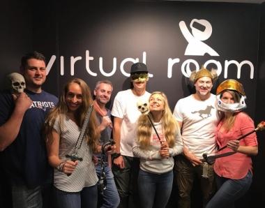 Virtual Room Australia Pty Ltd