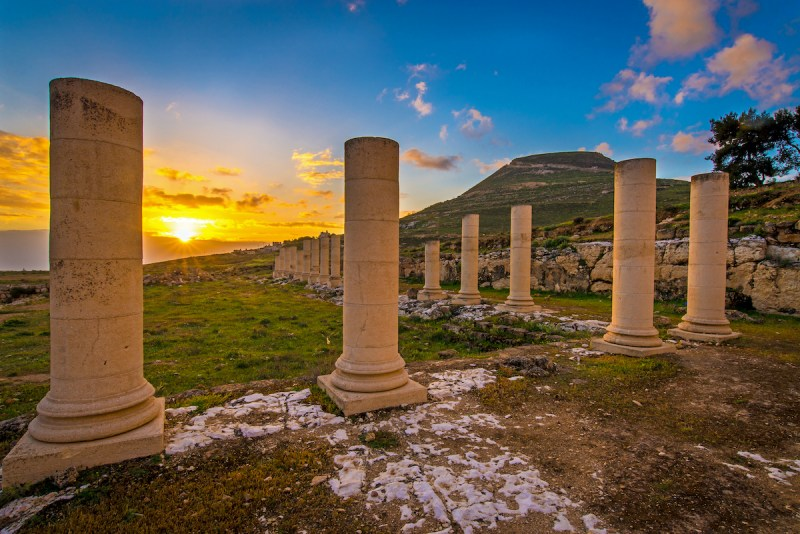 Herodium And Judean Desert Experience - 1 Day Private Tour 5